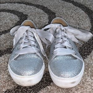 Dirty Laundry Shoes